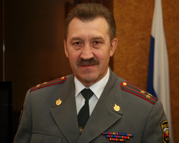 ремонта начальником увд по белгородской назначен ооо